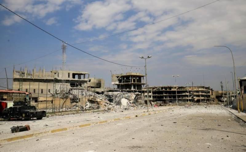 23 killed in twin bomb explosions near Iraq's Tikrit