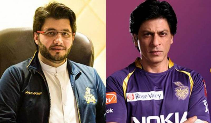 KKR denies reports of series against Peshawar Zalmi