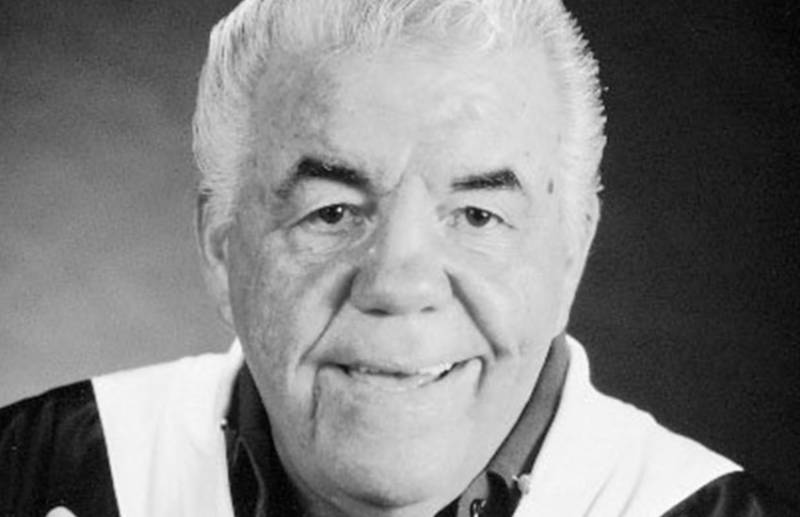 Legendary boxing personality, dies at 94
