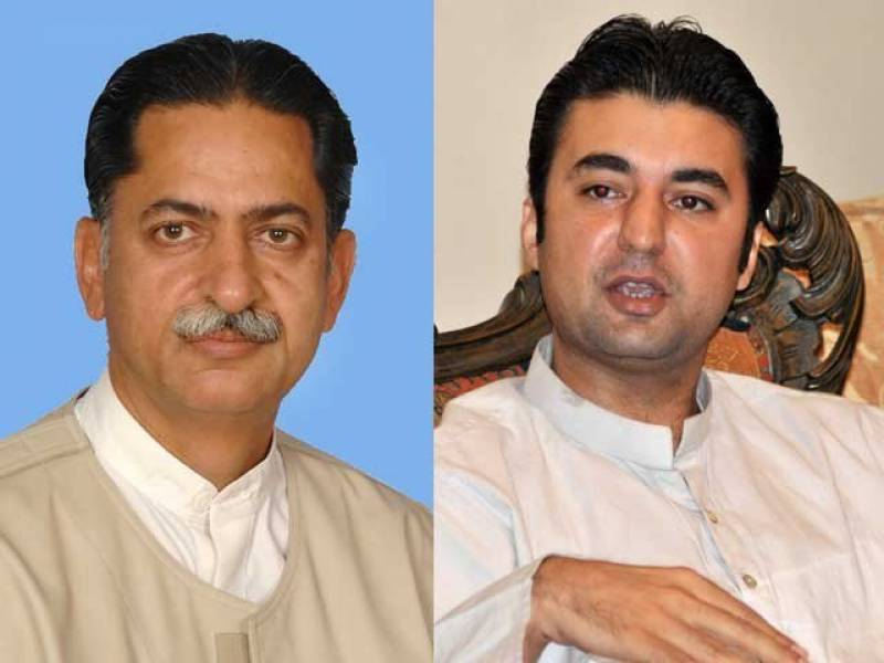 'Phateechar' remarks: Brawl between PML-N, PTI lawmakers during NA session
