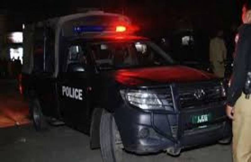 7 suspects detained during search operations