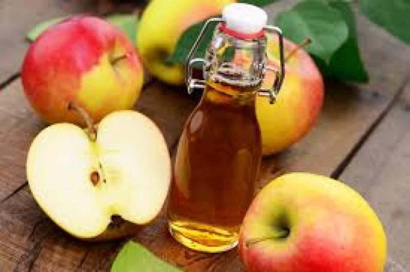 Don't miss these salient benefits of Apple Cider Vinegar