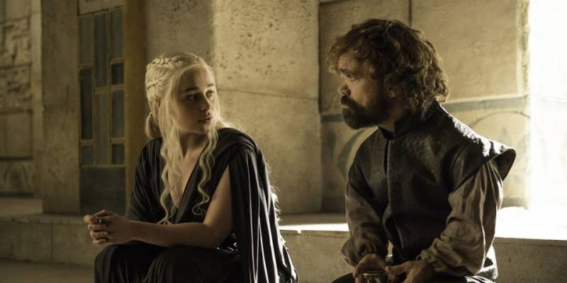 'Game of Thrones' unveils July return
