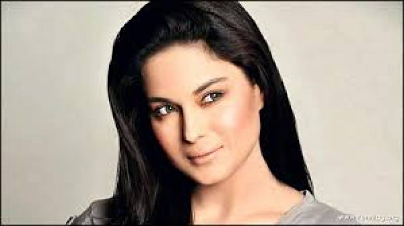 Another climax in Vena Malik's story