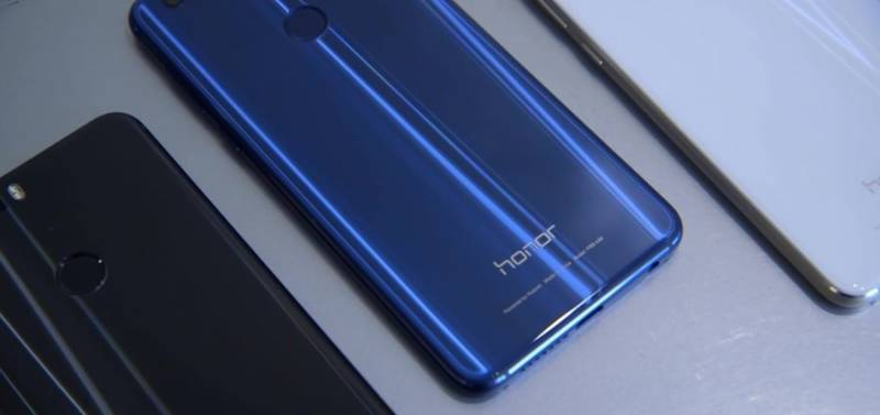 Huawei launches gift scheme for 8 lite users
