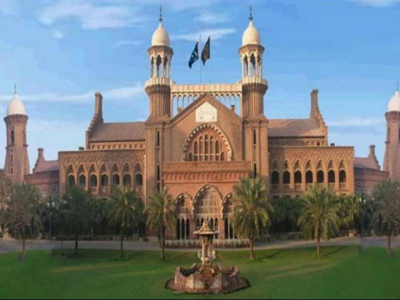 Gulberg blast news: LHC suspends PEMRA's penalty notice against Neo TV Network