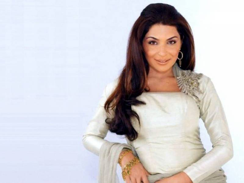 Another black feather in Meera's crown