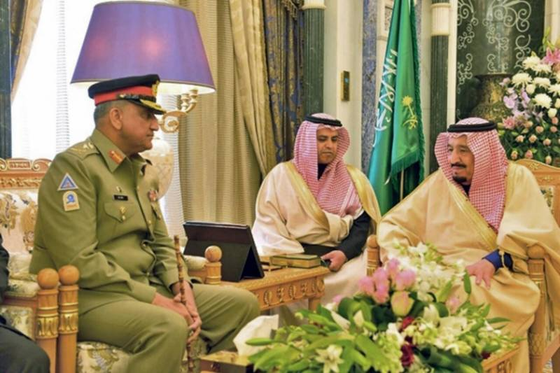 Pakistan to help Saudis in war against Houthis