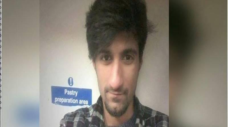 Pakistani student killed in Ireland