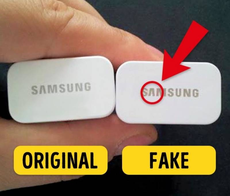 Tips to Recognize Fake Gadgets