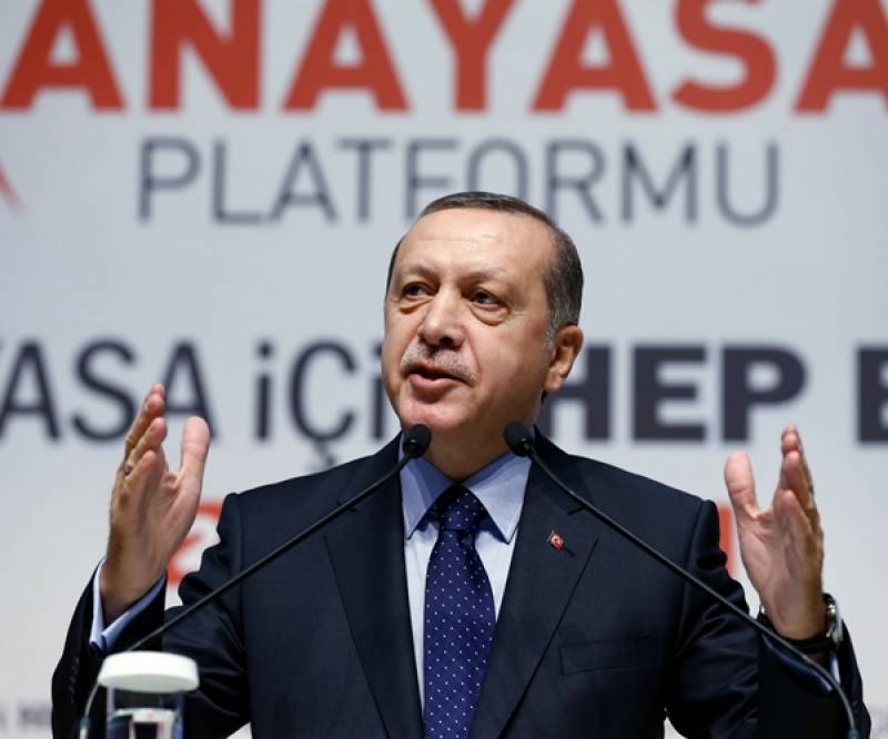 Turkey targets Dutch with diplomatic sanctions as 'Nazi' row escalates