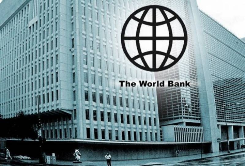 $450 Mn Loan approved for Pakistan by WB