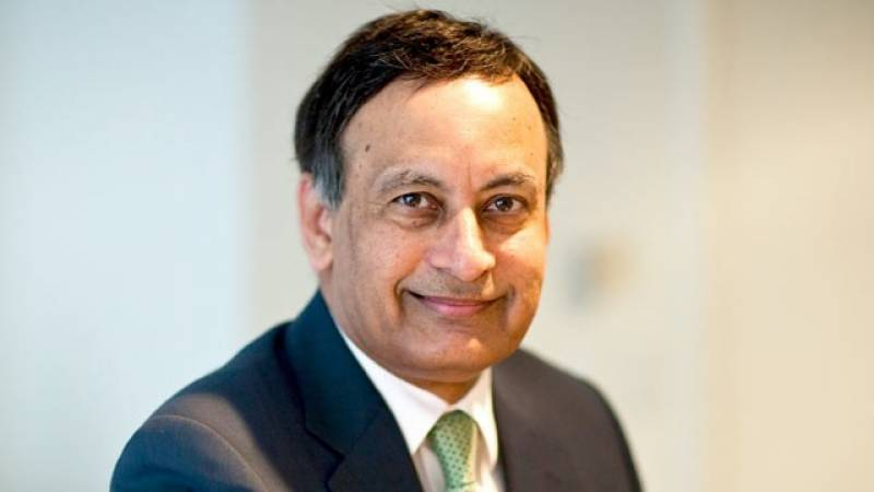 I will record statement if any commission forms, says Hussain Haqqani