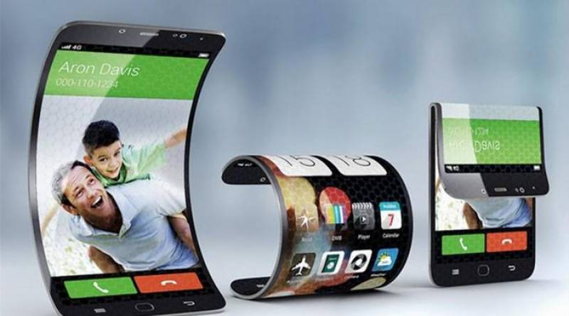 Samsung to release foldable smartphone