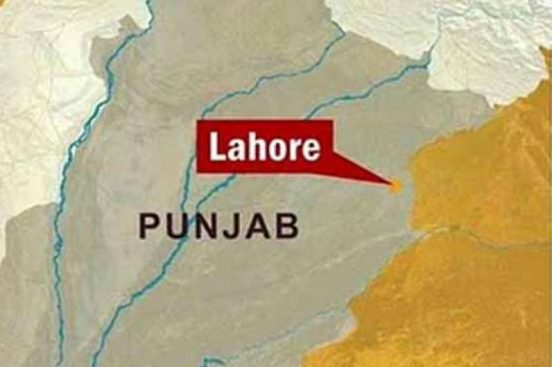 3 killed in Lahore firing incident