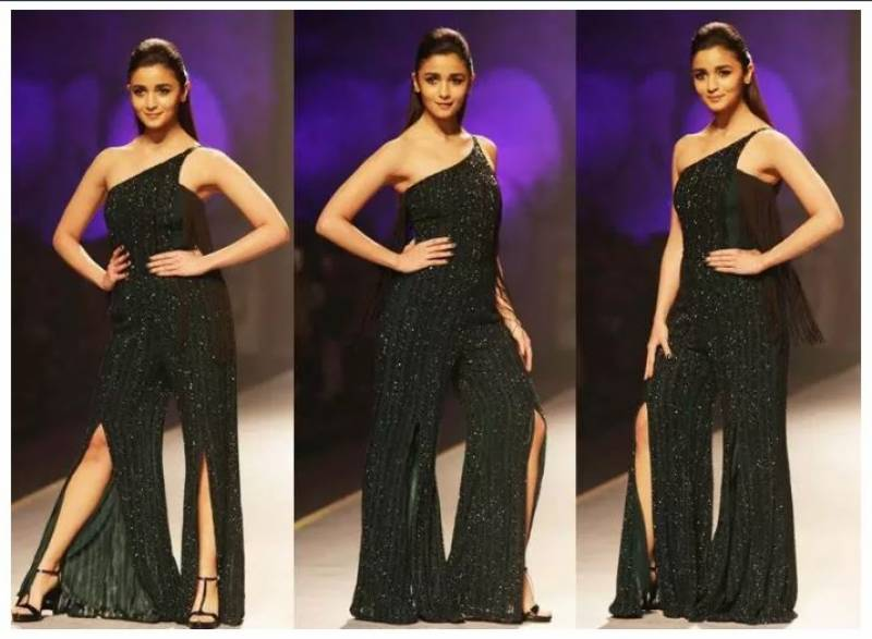 Alia shows off heart-stopping entry at AIFW