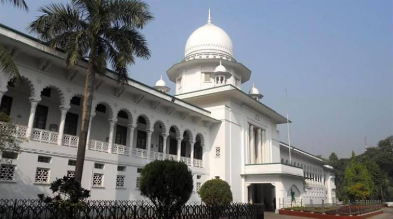 Bangladesh's top court upholds death sentences over 2004 attack