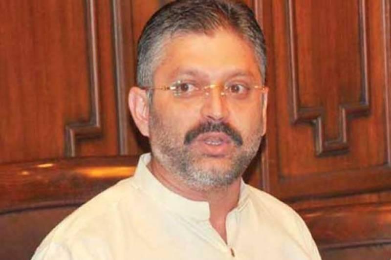 I wasn't arrested rather kidnapped, says SharJeel Memon