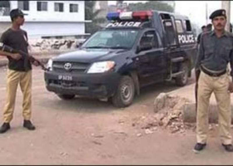 Man slaughters 2 children to death, commits suicide