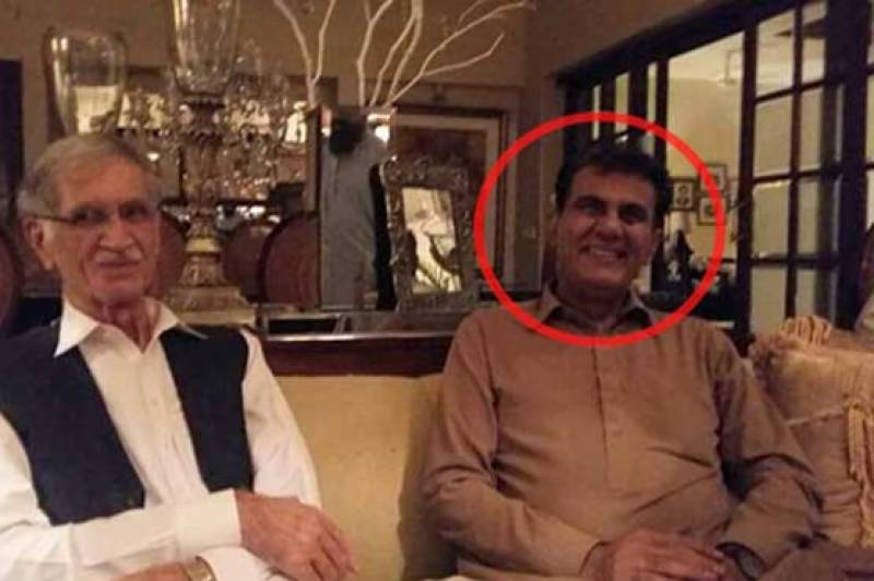 PTI leader Nadeem Memon recovered from Karachi