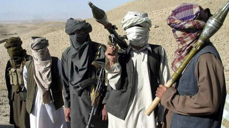 Afghan Taliban hints to join Moscow talks