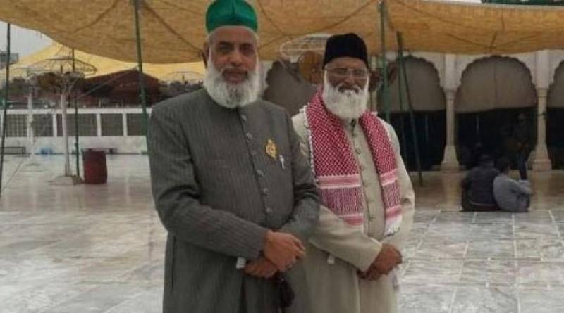 Clerics of Hazrat Nizamuddin Auliya Shrine will return to India