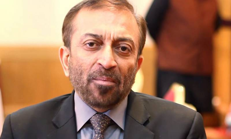 Farooq Sattar declared proclaimed offender, perpetual warrants issued