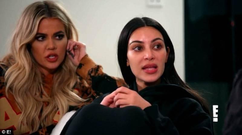 Video: I was ready to be get raped, reveals Kim Kardashian