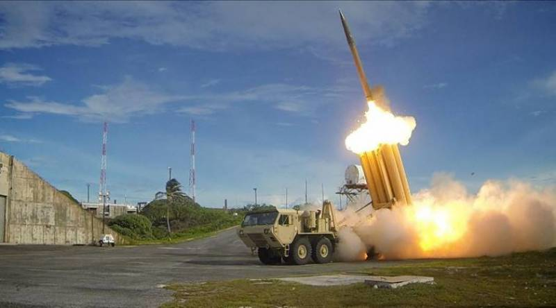 S. Korea complains to WTO over China's anti-missile system reaction