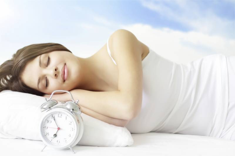 Unique offer: Sleep more, earn more