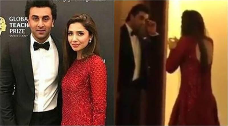 Watch: Why Mahira pleads with Ranbir Kapoor