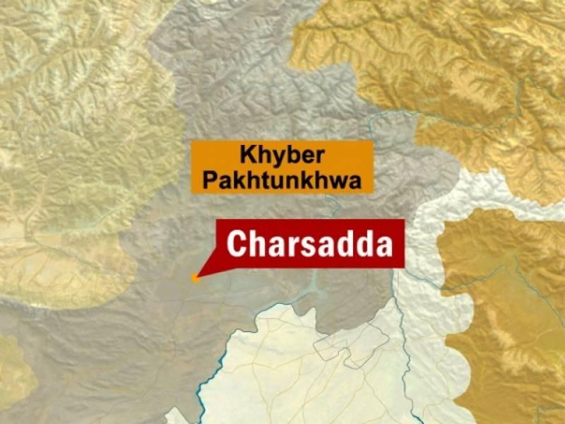 Census team attacked in Charsadda