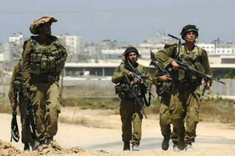 Israeli forces killed 1 Palestinian, injured two