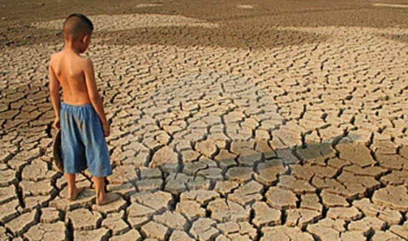 5,000 Cusec water lend by Punjab to meet Sindh shortfall