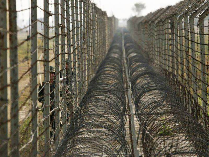 Unprovoked firing at LOC sectors by Indians, ISPR