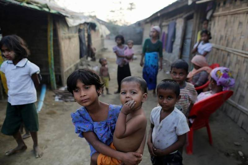 Crimes against Rohingya Muslims: UN to send fact-finding mission to Myanmar