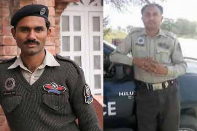 Two officials martyred in Kasur