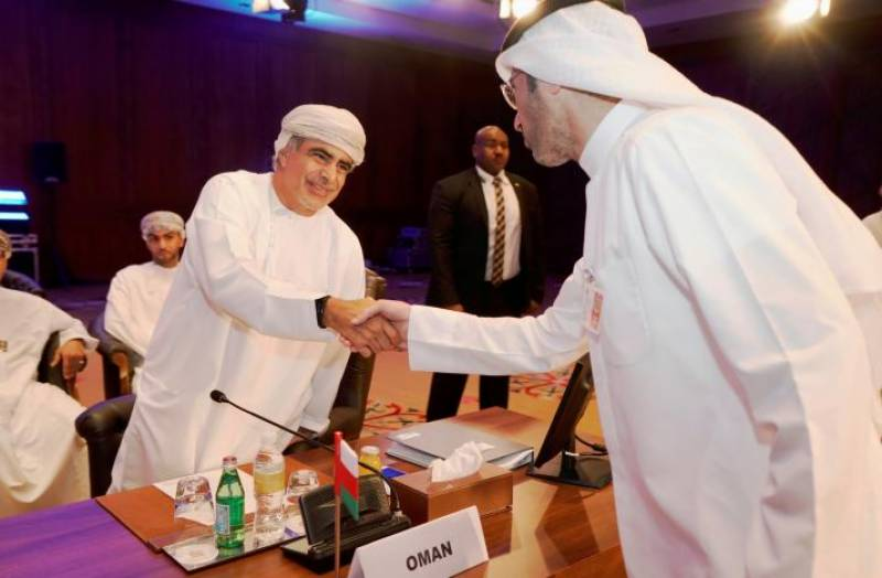 OPEC, non-OPEC to look at extending oil-output cut