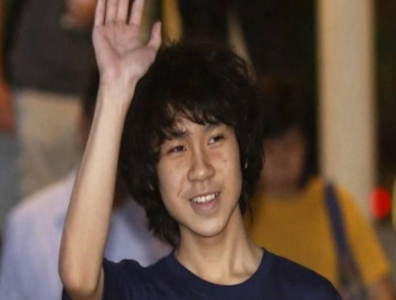 Teen insulting Singaporean founder granted US Asylum