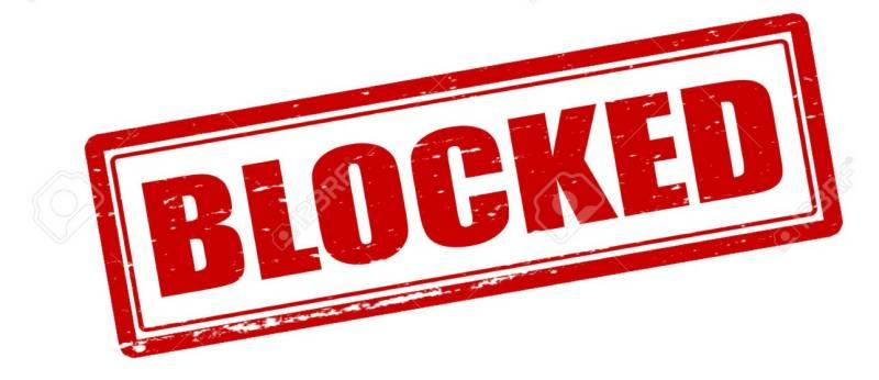 Crackdown on hate content, 937 URLs, 10 websites of proscribed groups blocked