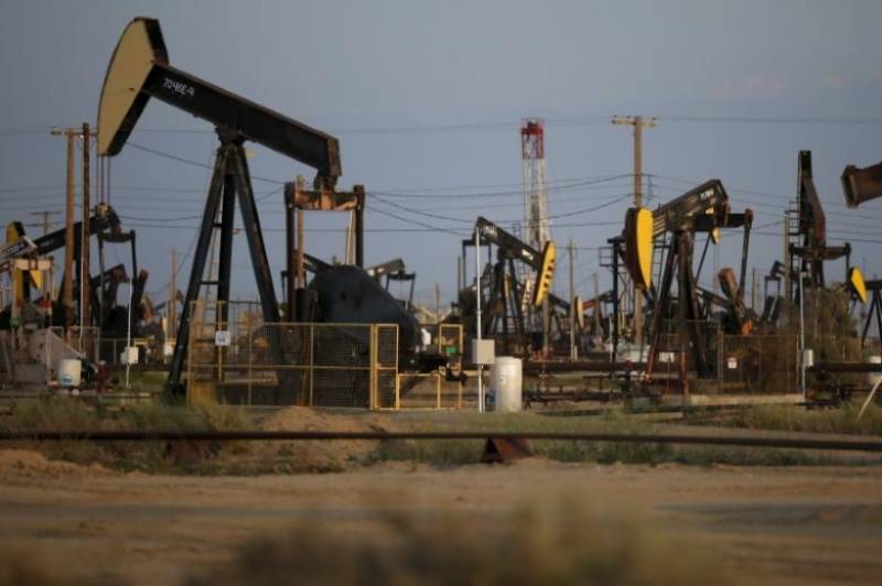 Crude oil price declines towards $50 over output-cut extension
