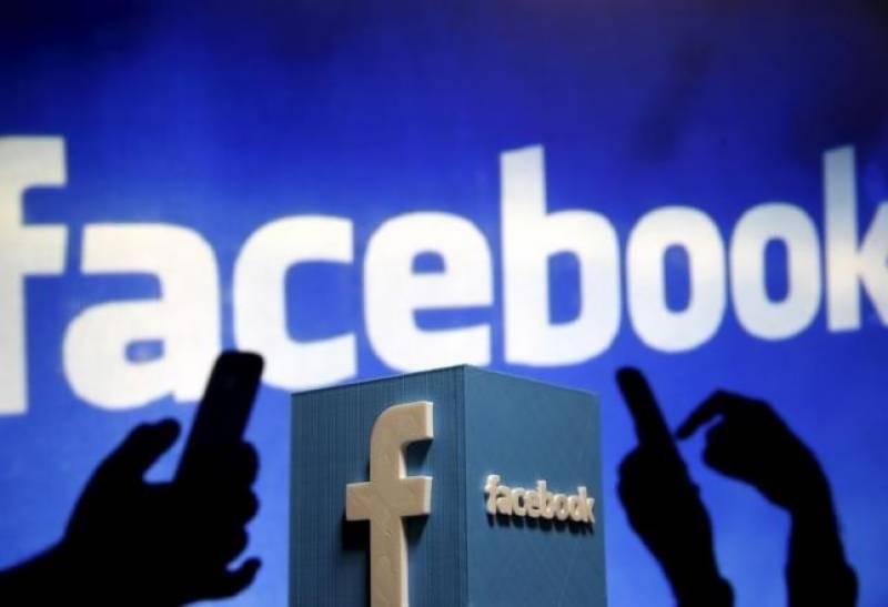 Facebook removes 85 percent profane content on Pakistan's request