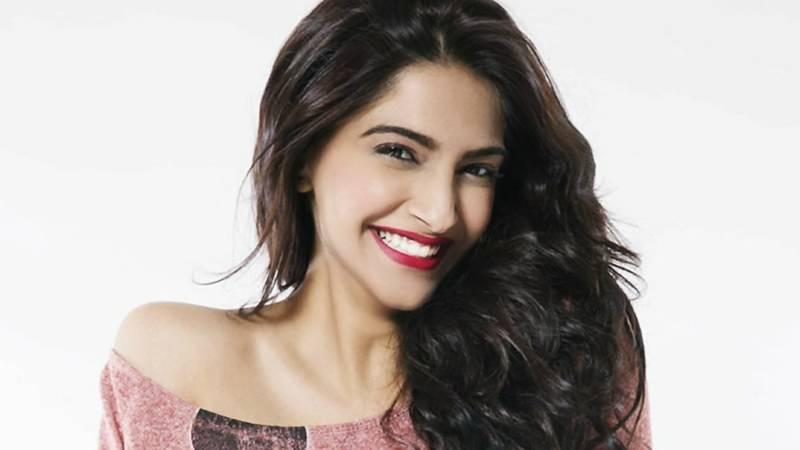Sonam Kapoor to put up 12 dresses at auction