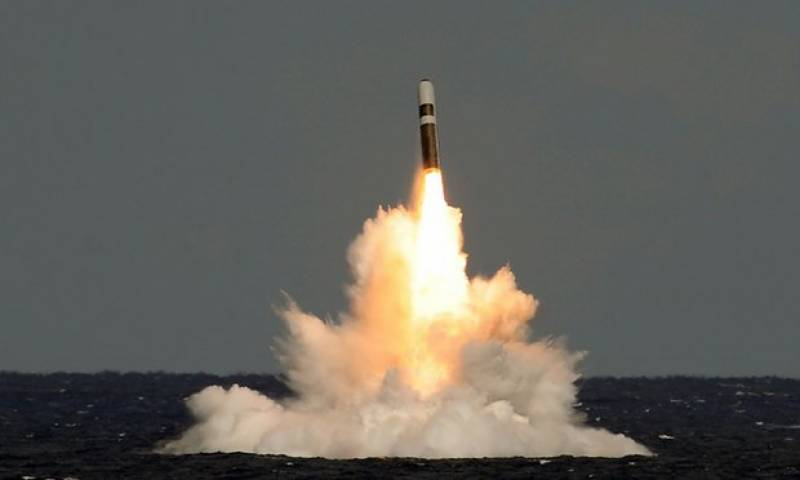 Australia joins US boycott as Negotiations to ban nuclear weapons begin