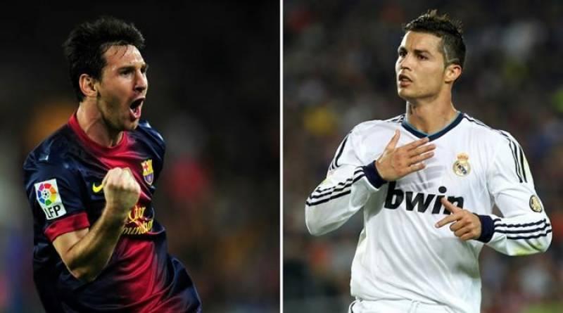 Cristiano Ronaldo beats Lionel Messi in earnings