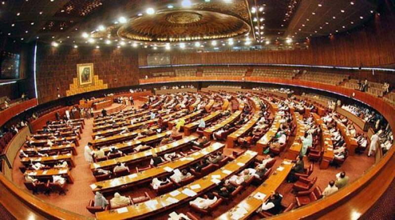 Senate to vote over military courts' revival