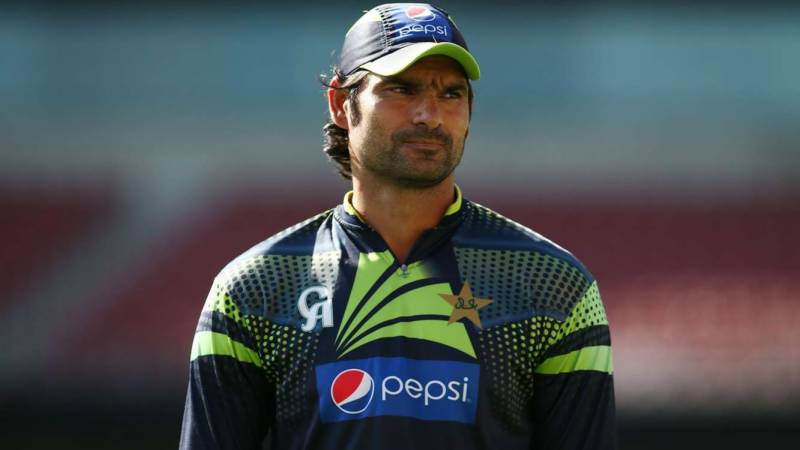 Spot-fixing scandal: Mohammad Irfan to respond againstcharges today