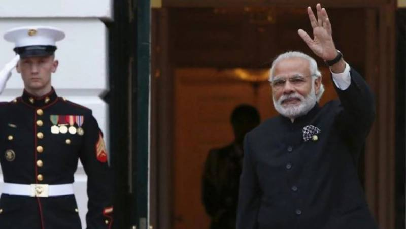 Trump to host Modi for US visit later this year