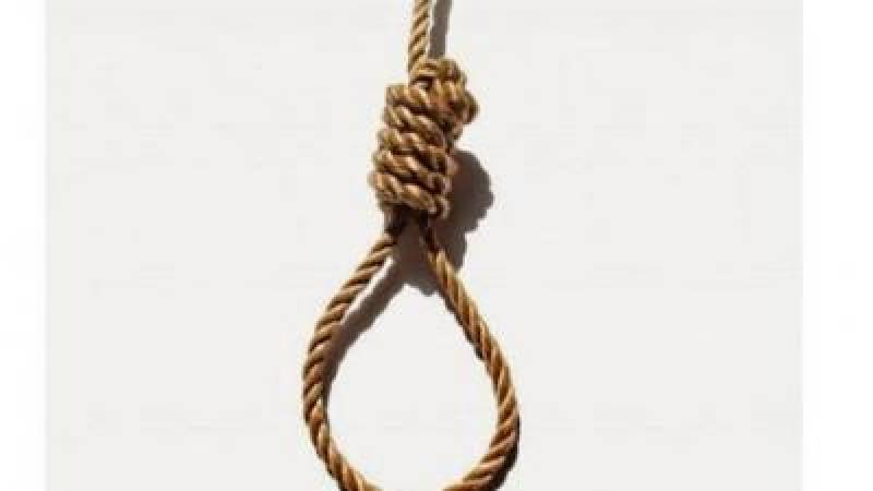 Another hardcore terrorist hanged Kohat jail