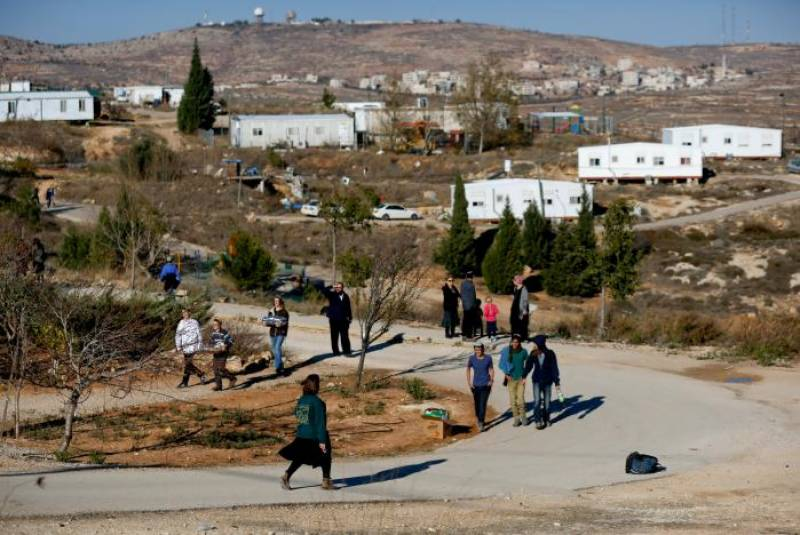 Israeli PM set to approve first West Bank settlement for 20 years